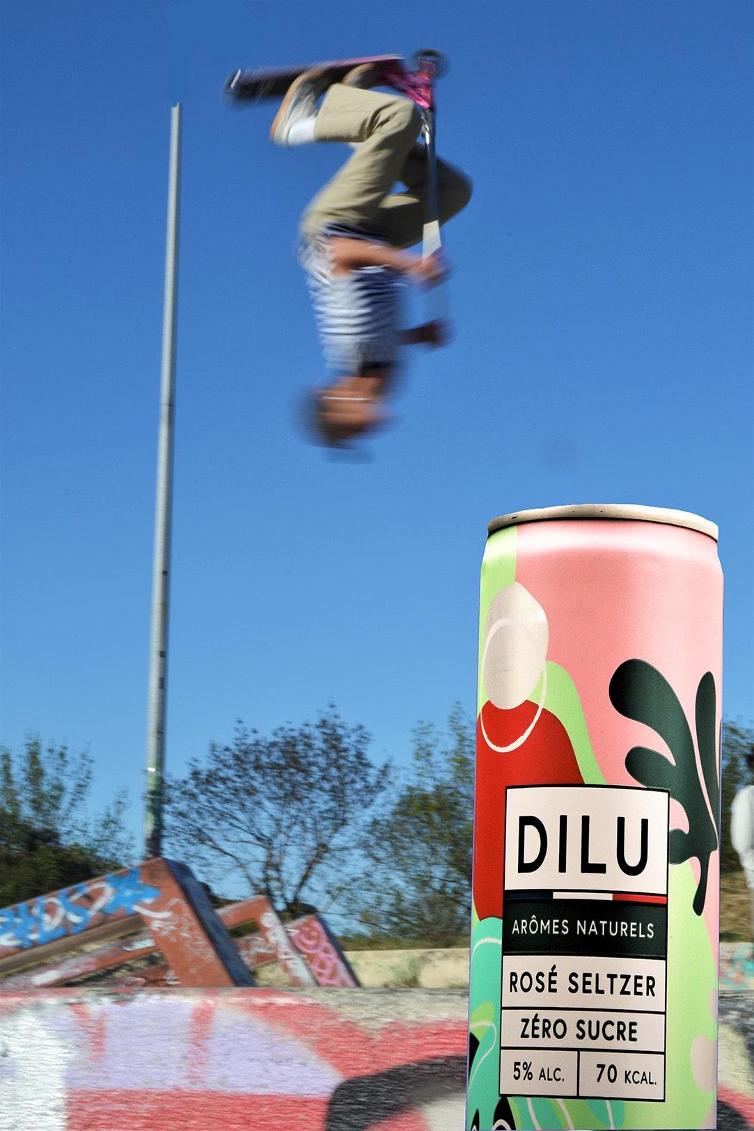 Lifestyle Dilu